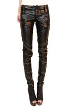 Gina Leather Pants
