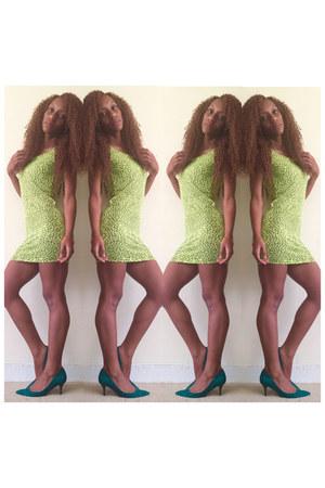 Bubblegum Luxury dress