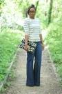 Level-99-jeans-gap-sweater-love-cortnie-bag-forever-21-glasses