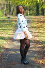 Forever-21-sweater-express-tights-american-apparel-skirt