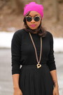 Diy-hat-gap-sweater-super-sunglasses-nordstrom-skirt