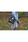 American-apparel-dress-gap-jacket-love-cortnie-bag-jcrew-top
