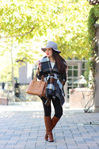 Stylish Petite boots - Stylish Petite coat - Stylish Petite hat