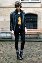 fashops jeans - tiger Universal Pixel t-shirt