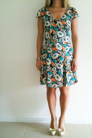 Review dress - Diavolina heels