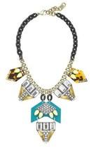 Sugar  Style necklace