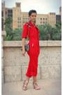 Charcoal-gray-carolina-herrera-bag-red-susanna-vesna-bodysuit
