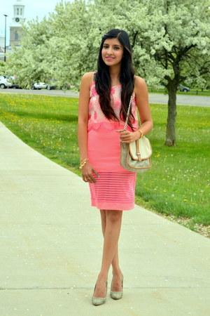 pink Moddeals skirt