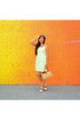 Yellow-gingham-hutch-design-dress