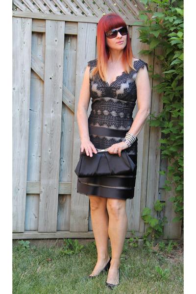 JS Collections Lace Dress
