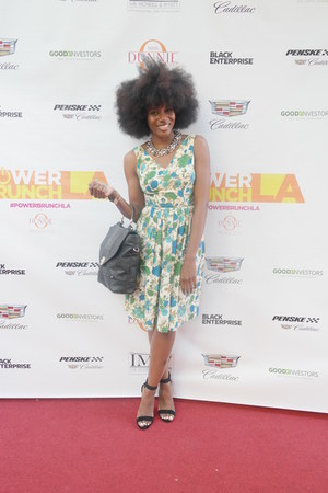 black Nila Anthony bag - cream wasteland vintage dress - black Cathy Jean heels