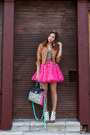 Brown-orsay-jacket-aquamarine-fiorelli-bag-white-iron-fist-heels