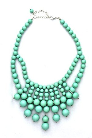 Swell Caroline necklace