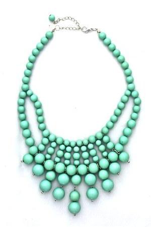 Swell Caroline necklace