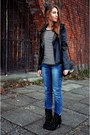 Zara-boots-mango-jeans-black-6ks-jacket-h-m-bag-6ks-top