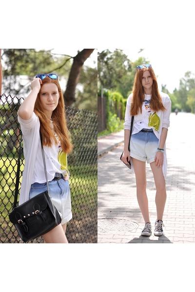 ombre Jessica shorts