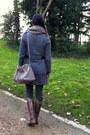 Zara-leggings-maretto-boots-burberry-jacket-bimba-y-lola-bag