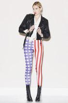 Thrifted & Modern leggings