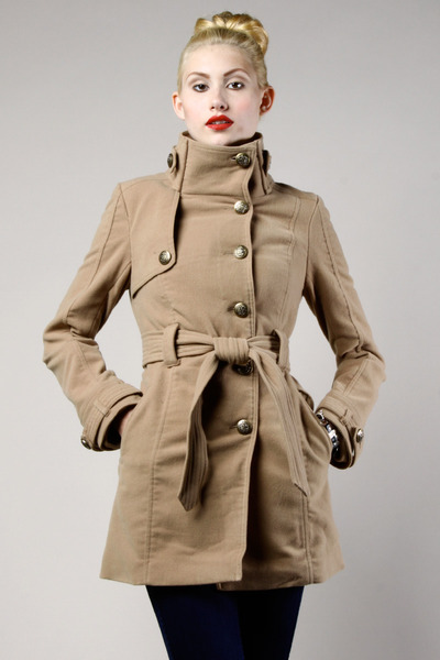 Jack by BB Dakota coat