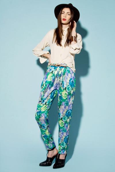 ELLIATT pants