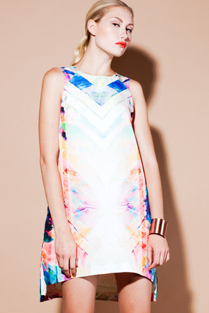 Finders Keepers dress