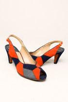 Torelli heels