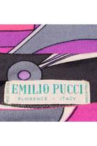 Silk Emilio Pucci Dresses