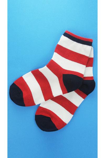 stripe socks TPRBTCOM socks