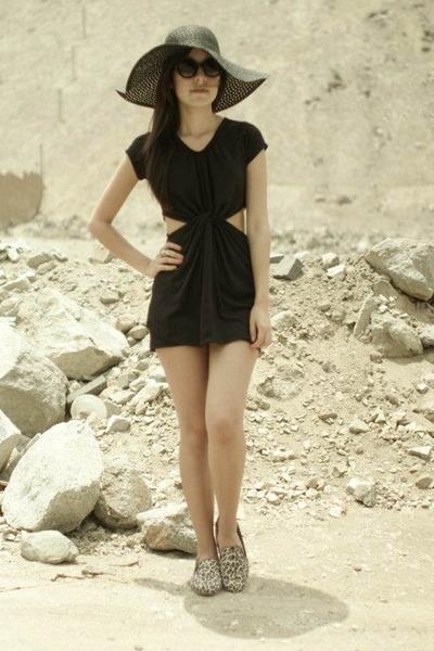 Bohem dress