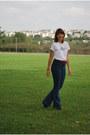 Forever-21-jeans-vintage-t-shirt