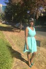 Turquoise-green-mr-price-dress-green-rage-sa-wedges