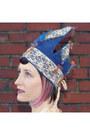 Violet-1960s-kings-emporium-vintage-dress-aquamarine-most-wanted-vintage-coat