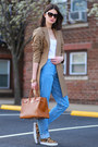 All-saints-coat-american-apparel-jeans-hermes-bag-prada-sunglasses