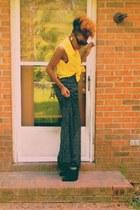 High Waist Pants pants