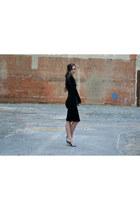 velvet Zara dress