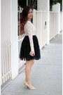 Tulle-dress-forever-21-dress