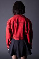 Telltale Hearts Vintage Jackets