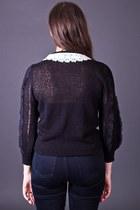 Telltale Hearts Vintage Sweaters