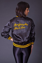 Vintage Bruce Springsteen Born to Run Jacket