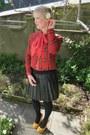 Wildpair-wedges-vintage-jacket-ebay-skirt-vintage-blouse
