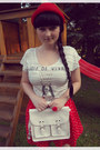 Red-bowler-hat-h-m-hat-white-satchel-oodji-bag-white-rabbit-gate-top