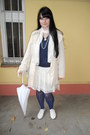 White-gate-shoes-navy-atmosphere-sweater-navy-lindex-tights