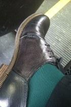 gray calvin klein shoes