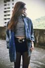 Younghungryfree-coat-topshop-shorts-choies-sunglasses-miniminou-necklace