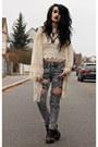 Kimono-banggood-cardigan-cropped-crochet-somedays-lovin-top