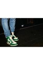 Cheap Monday jeans - nike shoes