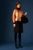 31 Phillip Lim bag - 31 Phillip Lim skirt - 31 Phillip Lim sweatshirt