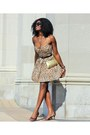 Brown-tulle-seductions-dress