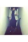 H-m-dress-zara-blazer-vagabond-sneakers-aldo-necklace