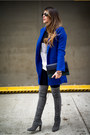 Heather-gray-stuart-weitzman-boots-blue-cobalt-sheinside-coat